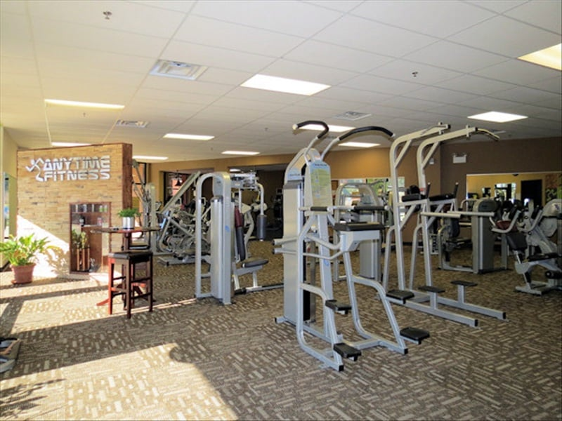 New life fitness lexington sc