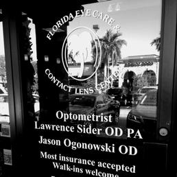 Photo of Florida Eye Care & Contact Lens Center - Boca Raton, FL, United States. #eyedoctor