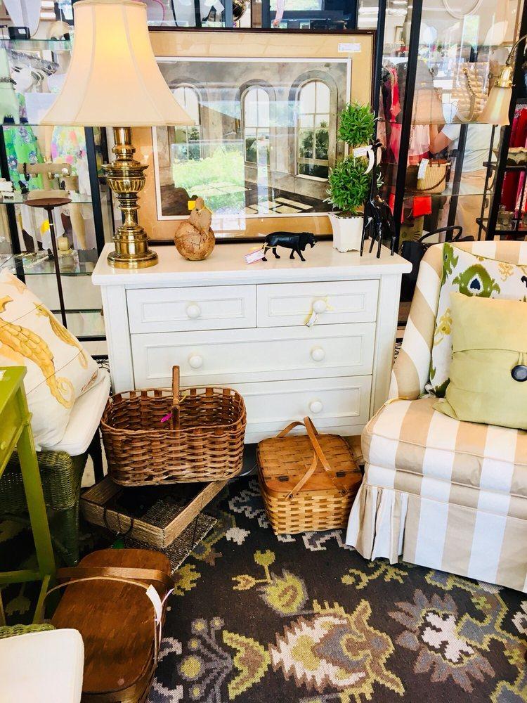 The Snob Shop: 1020 Burke St, Winston Salem, NC