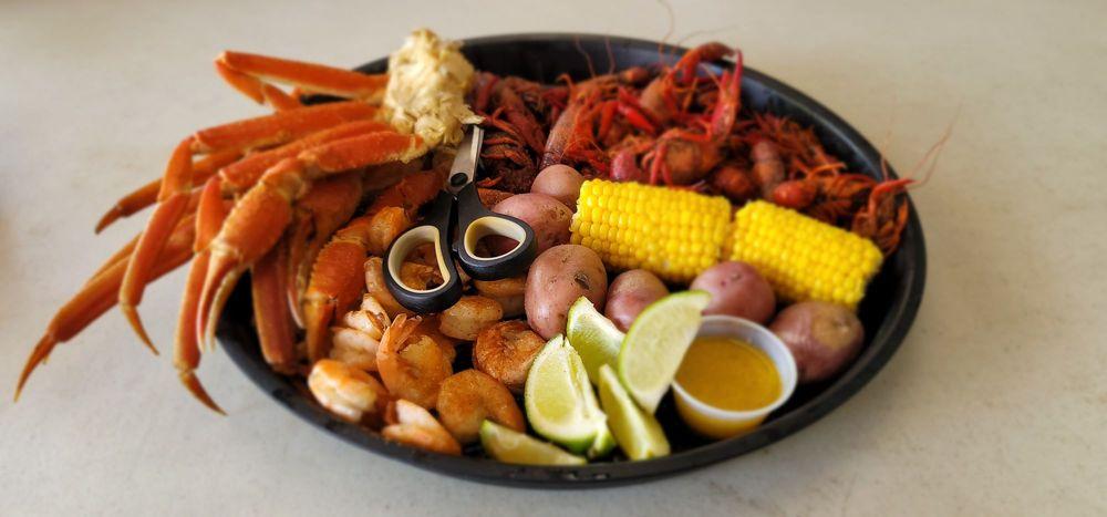 Circle M Crawfish: 14449  Hwy 155 S, Big Sandy, TX