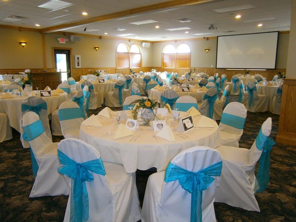 Wilkshire Banquet Center: 474 Jeanne Anne Ln, Bolivar, OH