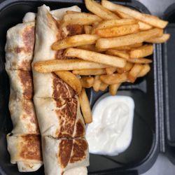 Taste Of Dubai Order Food Online 17 Photos Trucks 6207 Charlotte Pike Nashville Tn Reviews Phone Number Menu Yelp