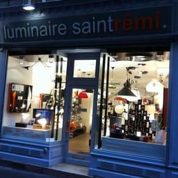 luminaire saint remi lamput ja valaistuslaitteet 44 rue saint r mi h tel de ville. Black Bedroom Furniture Sets. Home Design Ideas