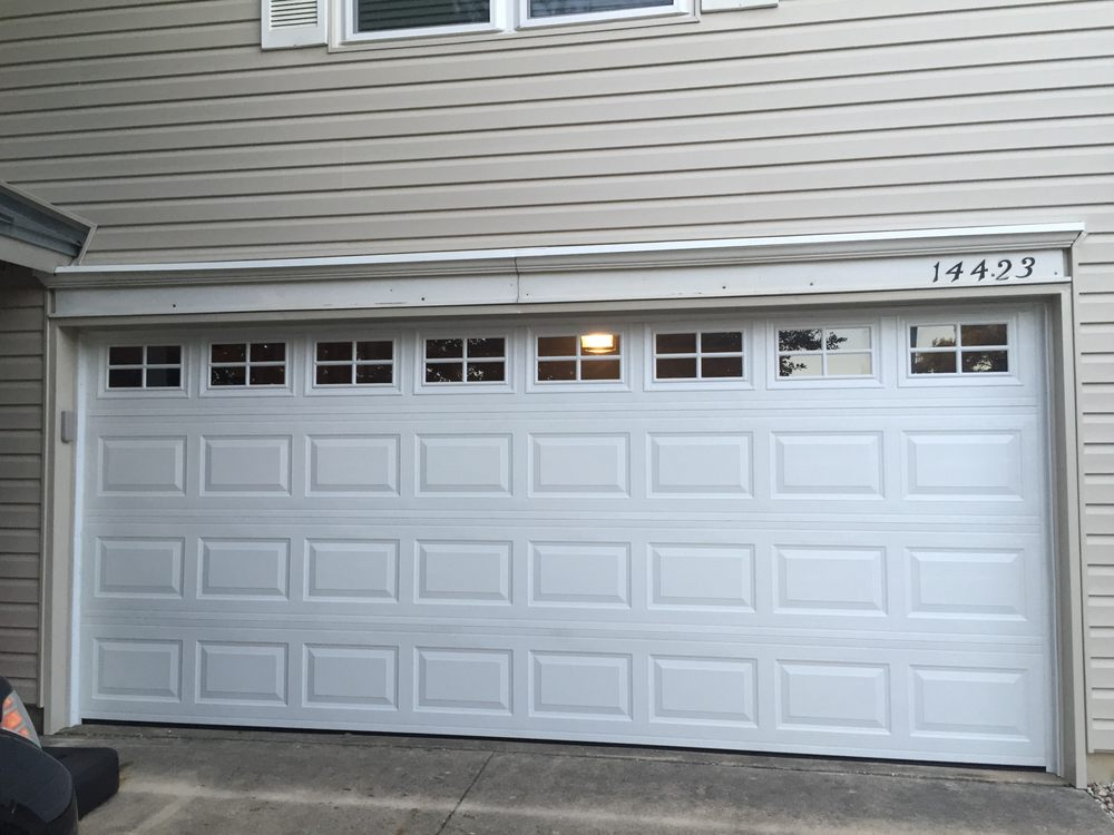 Perry's Garage Door Services