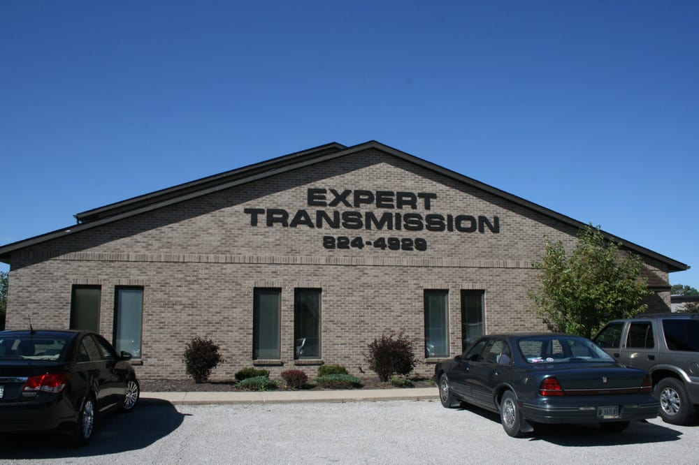 Expert Transmission & Automotive: 2883 E State Road 124, Bluffton, IN
