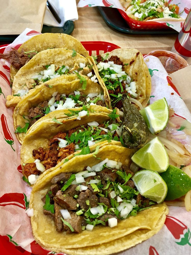 Alchile Mexican Grill: 6283 Haggerty Rd, West Bloomfield Township, MI