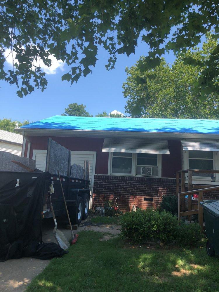 ProStar Roofing & Restoration: 6105 S 155th W Ave, Sapulpa, OK
