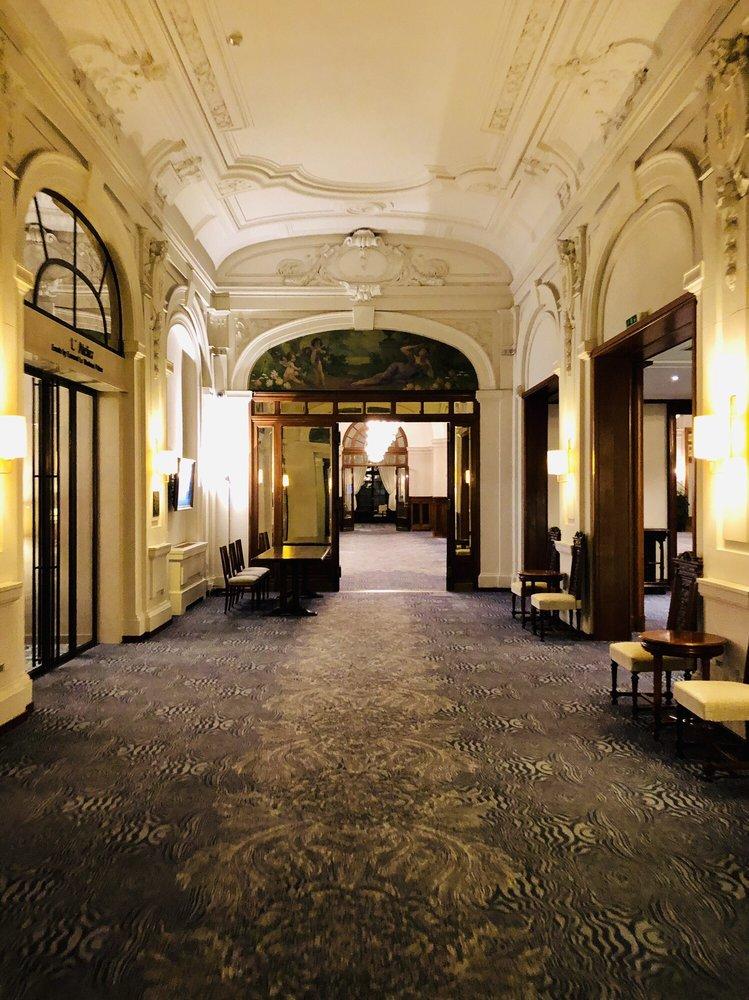 Fairmont le Montreux Palace - Montreux