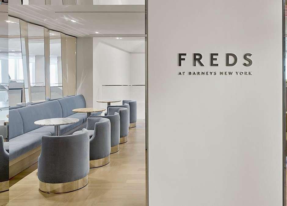 Freds San Francisco