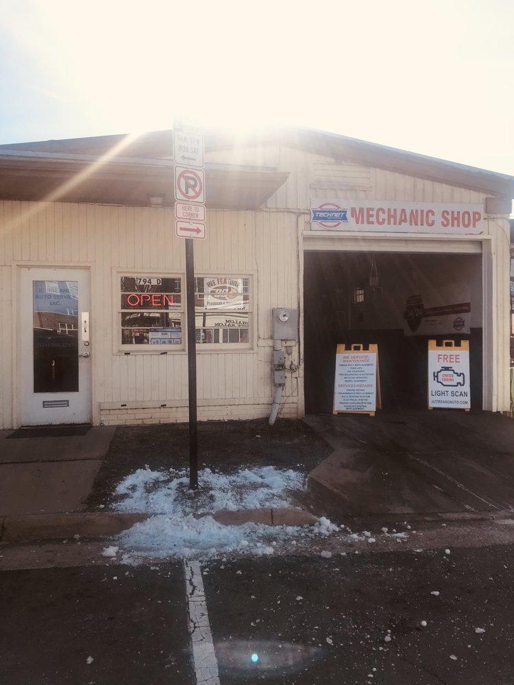 JL Tire and Auto: 794 Center St, Herndon, VA