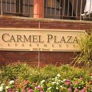 Carmel Plaza Apartments Dc Reviews