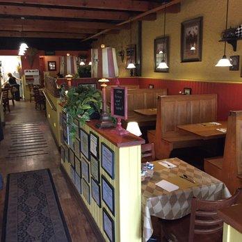 Casey Restaurant In Oakmont Pa
