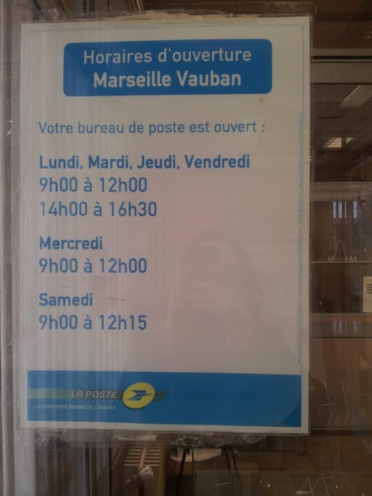 La Poste Couriers Delivery Services 3 Rue Lacdmone Vauban