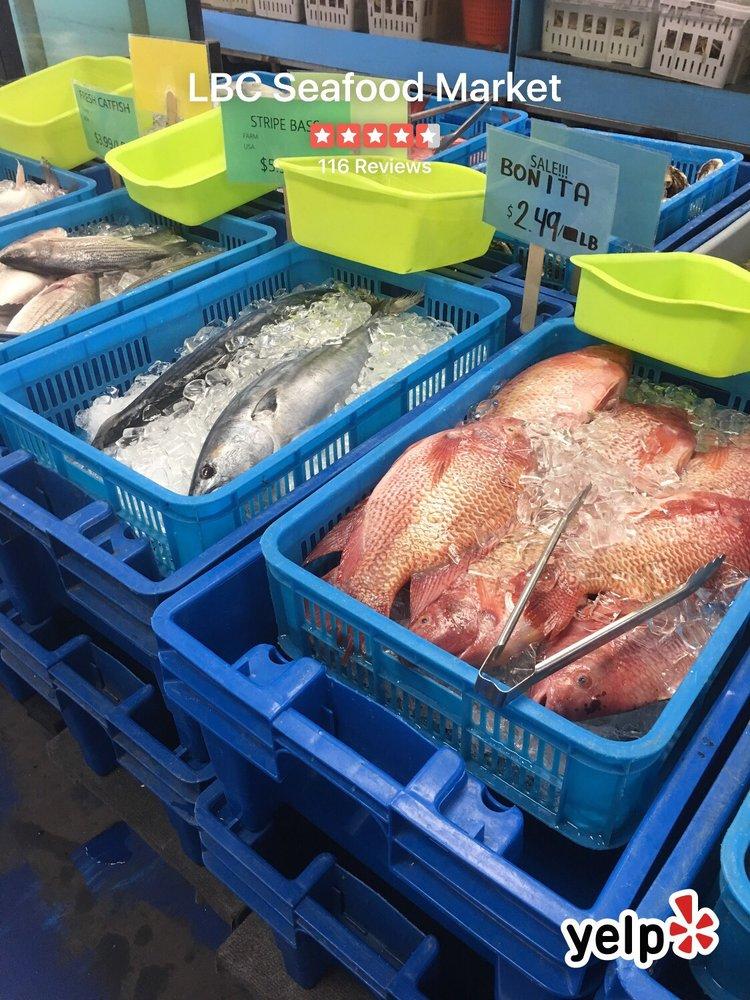 Yummy fish yelp for Long beach fish market