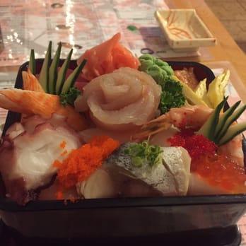 Kanki Sushi Long Island City Ny