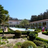 'Photo of The Getty Villa - Pacific Palisades, CA, United States' from the web at 'https://s3-media4.fl.yelpcdn.com/bphoto/eVFhjJOC0vUAfK8831VCgQ/168s.jpg'