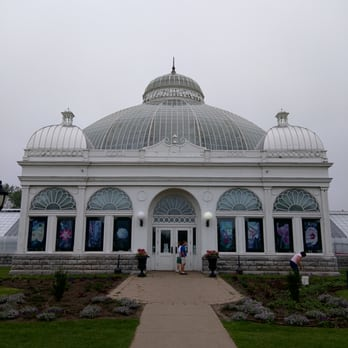 Buffalo And Erie County Botanical Gardens 360 Photos 66
