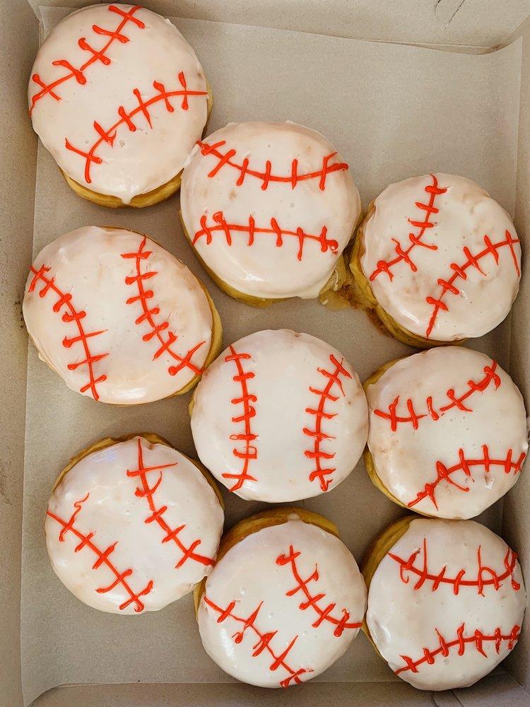Crispy's Donuts