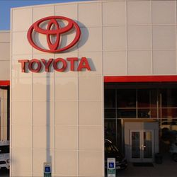 Delightful Photo Of Miller Toyota   Manassas, VA, United States