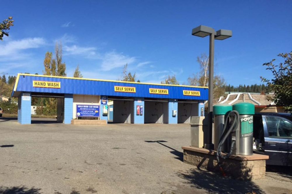 Car Wash Grass Valley Ca