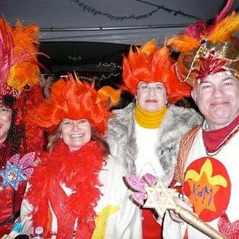 Recent Orleans Sperm Festival