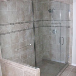 Midwest Tile Remodeling Contractors Gateway Ter Oklahoma - Bathroom remodeling in oklahoma city