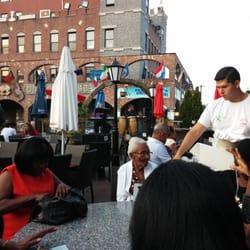 Spanish Tavern Restaurant Newark Nj
