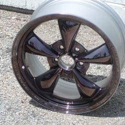 Atlas Chrome Plating - 13 Photos - Wheel & Rim Repair - 8303 Bauman