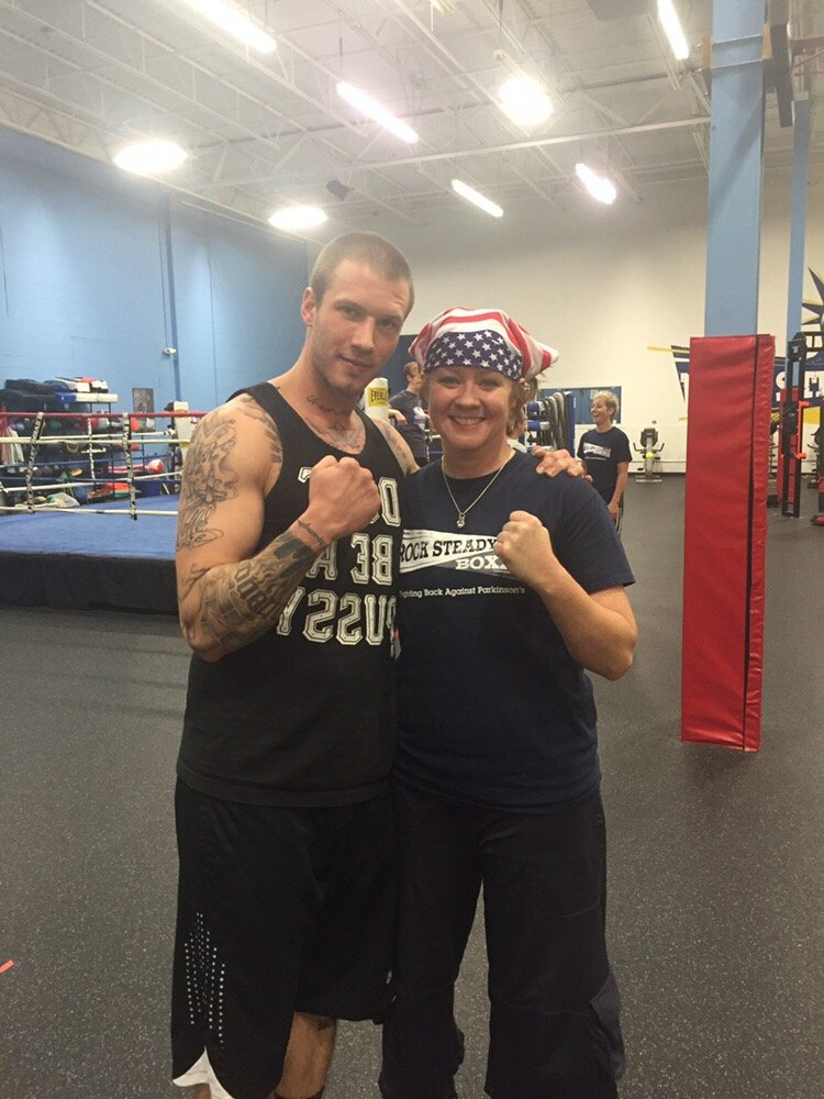 2 Tone Boxing Club: 23307B Commerce Park, Beachwood, OH