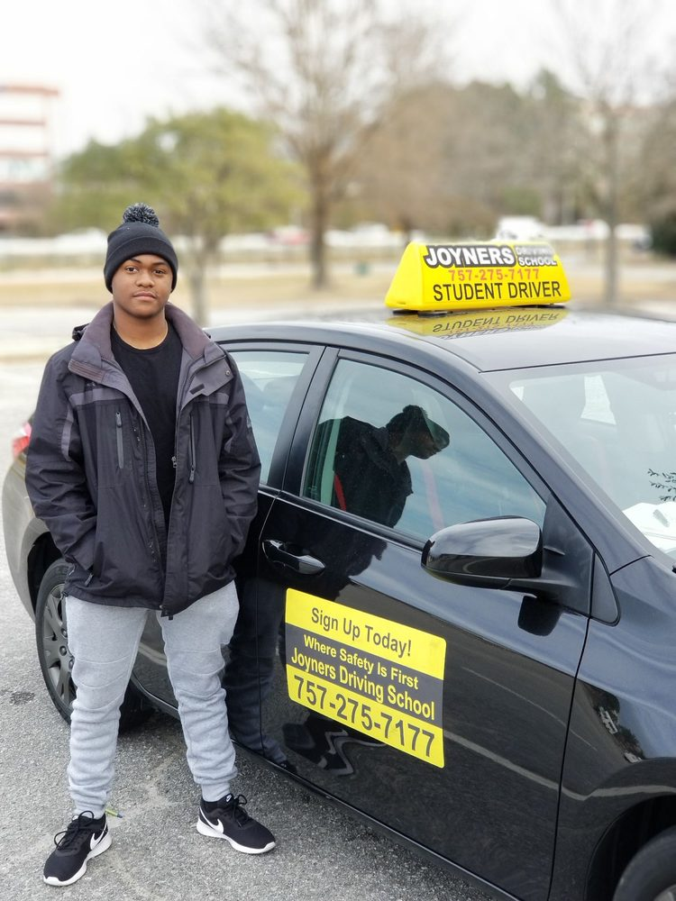Joyners Driving Improvement School