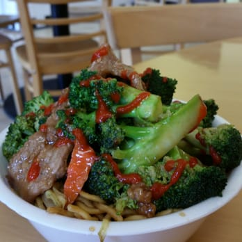 Chinese Food In City Of Industry Hacienda Blvd