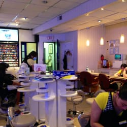 Candy nail salon 13 photos 85 reviews nail salons for 24 nail salon nyc