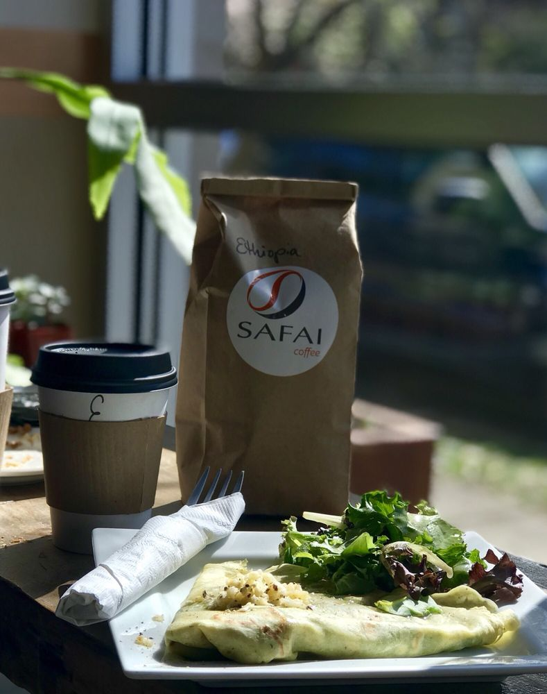 Social Spots from Safai Coffee