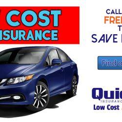 Quickbuy Insurance Services Auto Insurance 4708 N Blackstone Ave