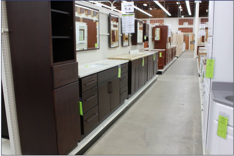 Bathroom vanities yelp - Bathroom cabinets builders warehouse ...