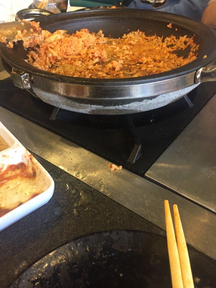 Korean Polish BBQ @ Maria's: 960 W 31st St, Chicago, IL