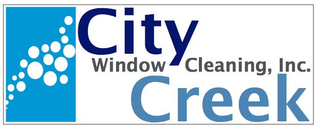 City Creek Window Cleaning: Salt Lake City, UT