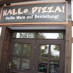 hallo pizza 17 rese as pizzer a gisselberger str 27 marburgo hessen alemania. Black Bedroom Furniture Sets. Home Design Ideas