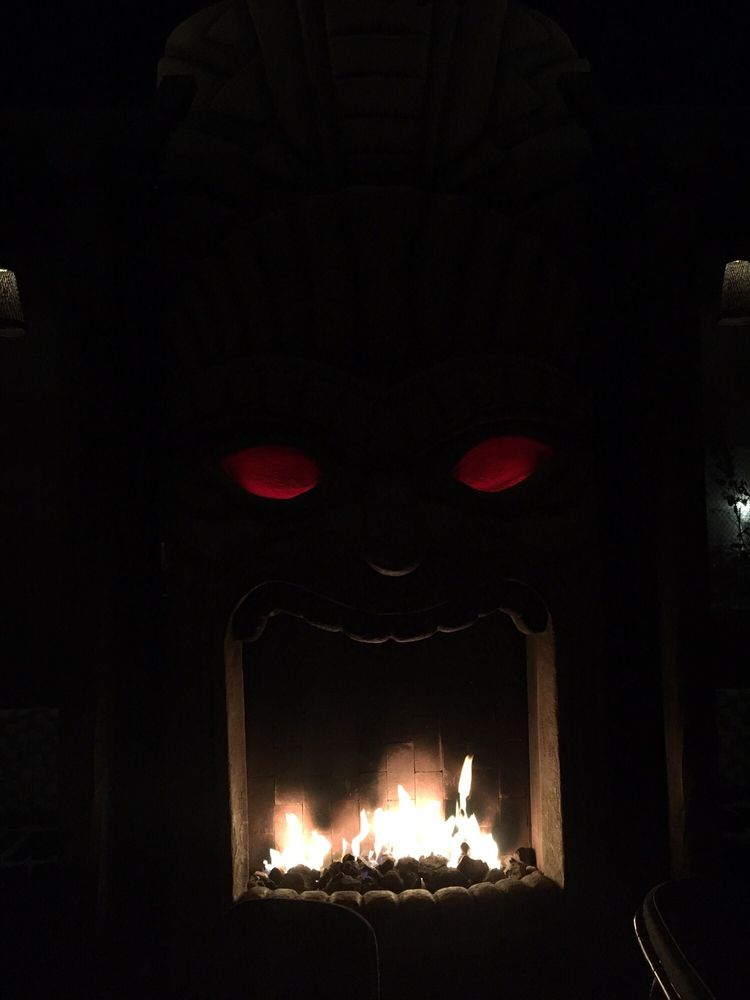 scary fireplace Yelp