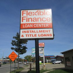 Photo Of Flexible Finance Loan Center Milwaukee Wi United States