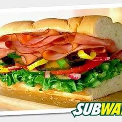 Subway Restaurants Spring Hill Fl