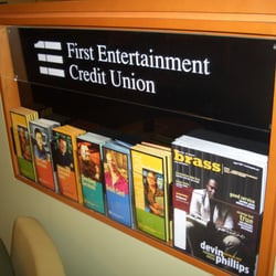 First Entertainment Credit Union - 19 Photos & 43 Reviews - Banks ...