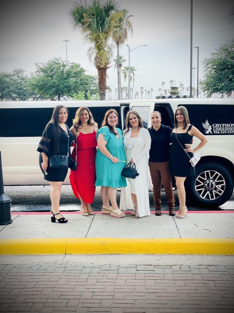 Gryphon Limousines: Laredo, TX