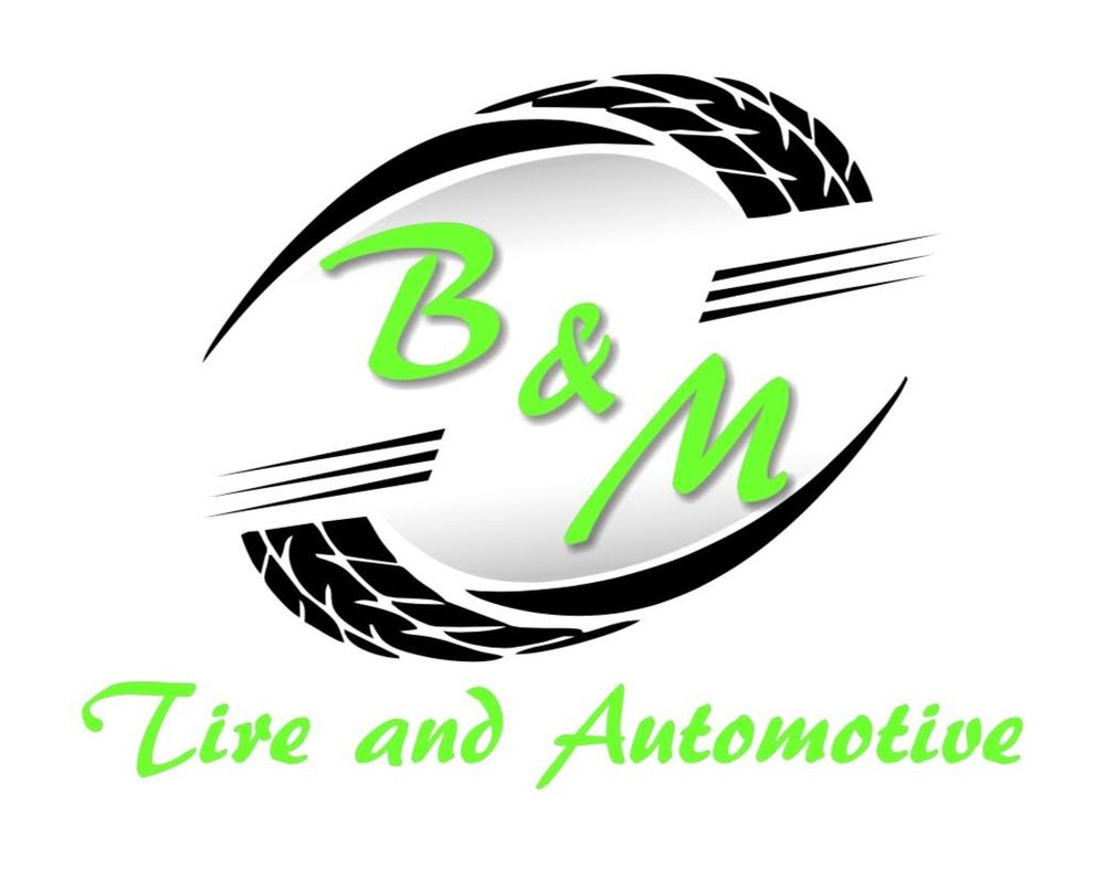 B&M Tire And Automotive: 413 East Main St, warsaw, MO