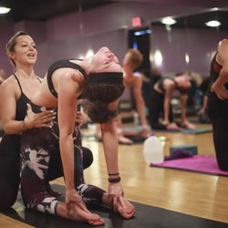 8a7928ad541 Body Heat Hot Pilates & Yoga - 19 Photos & 30 Reviews - Yoga - 9026 ...