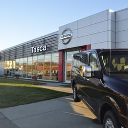 Photos for Tasca Nissan - Yelp