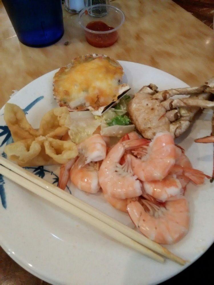 Yamato Japanese Restaurant Near Me