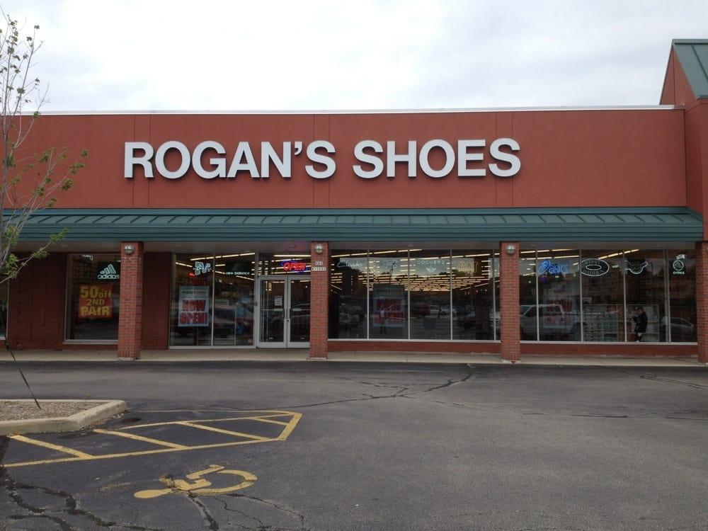 Rogan S Shoes Appleton