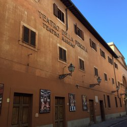 Photo Of Teatro Della Pergola