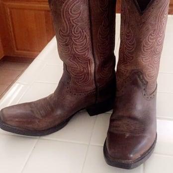 ffadf0cf83bad Jim s Shoe   Boot Repair - CLOSED - 18 Reviews - Shoe Repair - 35 W ...